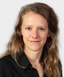 Michelle Sandmeier